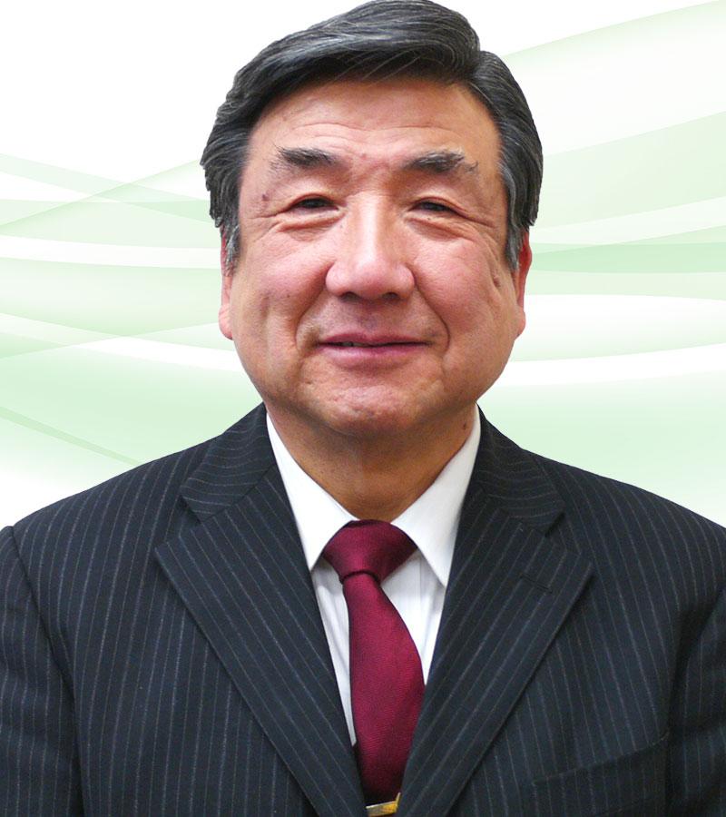 海津嘉蔵(かいづ かぞう)(医療法人 海の弘毅会理事長/院長)